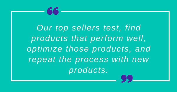 optimize products