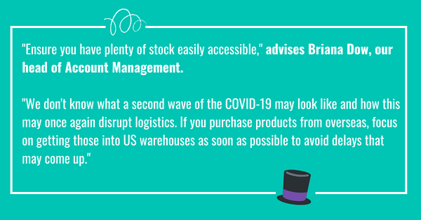 holiday inventory management tips